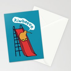 Kiwi Stationery Cards