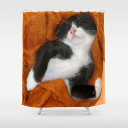 Qua Shower Curtain