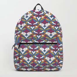 Interwoven XX_Raspberry Backpack