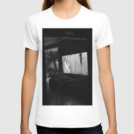 Zoo in Madrid T-shirt
