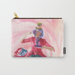 Good morning crazy people Carry-All Pouch