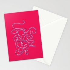 Stay Useless Stationery Cards