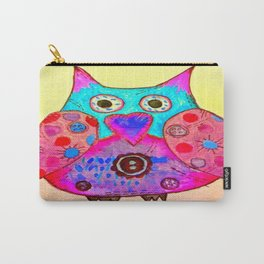 twittwoo Carry-All Pouch