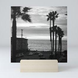Classic Redondo Beach Mini Art Print