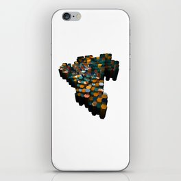 Hex Series # 1 iPhone Skin