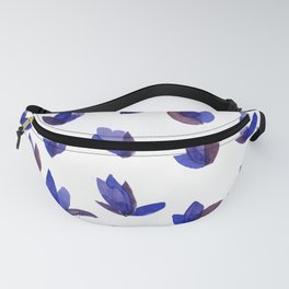Read My Tulips Fanny Pack