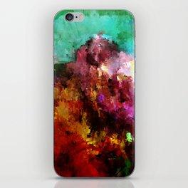 glitch cloud 1. iPhone Skin