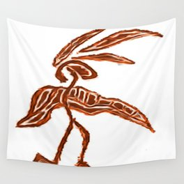 Rain Dancer by Greg Phillips Wall Tapestry