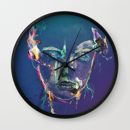 Antiquity Wall Clock