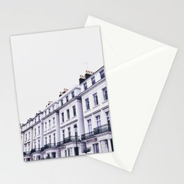 Nothing but Notting Stationery Cards
