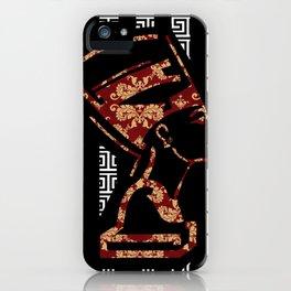 neffy iPhone Case