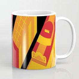 The Riv Coffee Mug