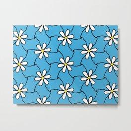 Flower Power #2 Metal Print