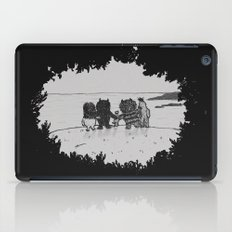 Surrounded By Your Friends iPad Case