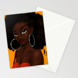 bantu Stationery Cards