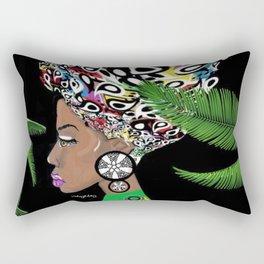 PEACE OF MIND Rectangular Pillow