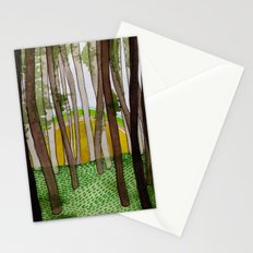 Landscapes / Nr. 5 Stationery Cards