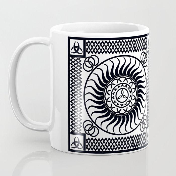 Celtic_001 Coffee Mug