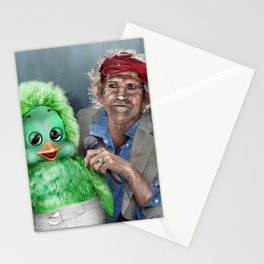 Keith and Orville Stationery Cards