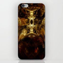 Thanatos: Prelude III iPhone Skin