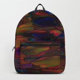 Potholes Backpack