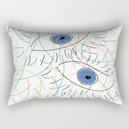 Conect I Rectangular Pillow