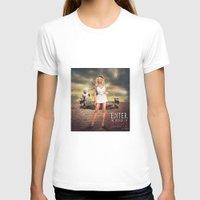 chelsea T-shirts featuring Chelsea Lately  by Erwan Khatib