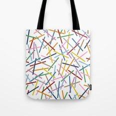 Kerplunk Repeat Tote Bag