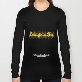 Looking for my Fury Long Sleeve T-shirt