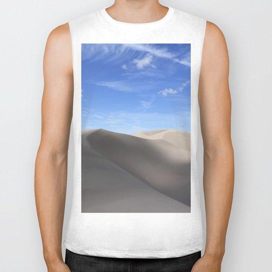 Dunes Biker Tank