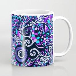 Mushy Madness Coffee Mug