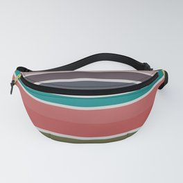 Cooling Summer Fanny Pack