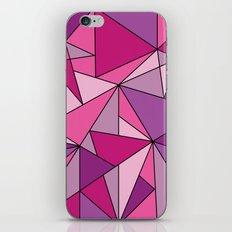 Pinkup iPhone & iPod Skin