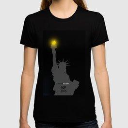 GOP 2016 T-shirt