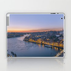 The view from Serra do Pilar - Porto and Gaia Laptop & iPad Skin