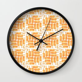 Walls Jetsport Wall Clock