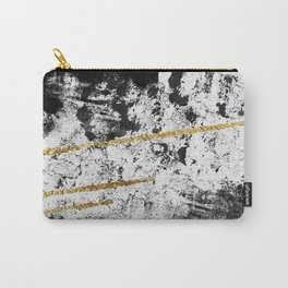 Gilded Grit Light Carry-All Pouch
