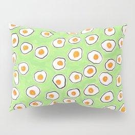 Omelette Pillow Sham