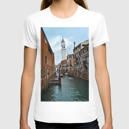 Leaning Venice T-shirt
