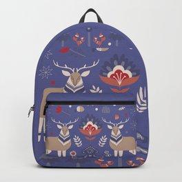 WINTER LANDSCAPE 2 Backpack
