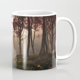 Skygate (Autumn) Coffee Mug