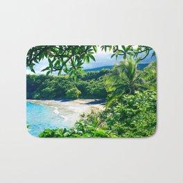 Hamoa Beach Hana Maui Hawaii Bath Mat