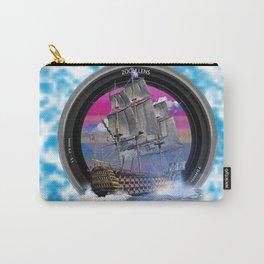 El mundo del mar fotografia Carry-All Pouch