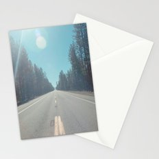 as long as you need i Stationery Cards