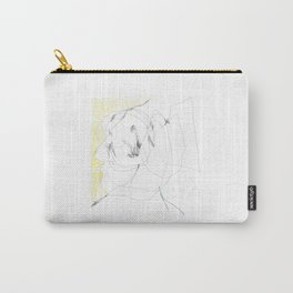 lots in mind Carry-All Pouch