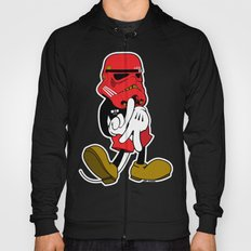 Welcome To L.A. hip Hop Trooper Hoody