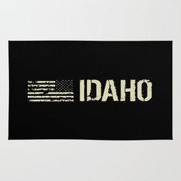 Black Flag: Idaho Rug