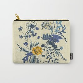 Vulnerability Is Scary, But Look At How Beautiful It Looks Carry-All Pouch