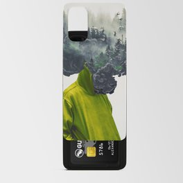 JNAS Android Card Case