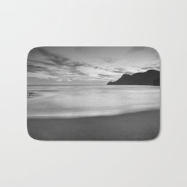 Silver sea. BN Bath Mat